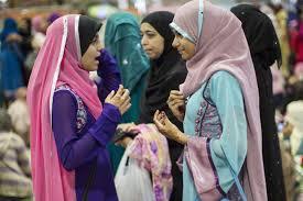 after trump u0027s win muslim women are afraid to wear the hijab