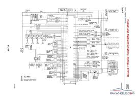 nissan k12 wiring diagram nissan wiring diagrams instruction