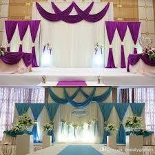 wedding backdrop prices cheap backdrop drape buy quality curtain sheer directly from