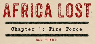 fireforce one man s war in the rhodesian light infantry africa lost chapter 1 fire force sofrep