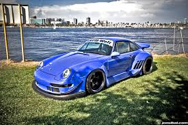 rauh welt porsche 993 if you had a lightly used 993 which tuner rwb or singer bmw