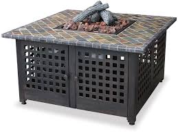 Outdoor Propane Fireplace 42 Backyard And Patio Fire Pit Ideas