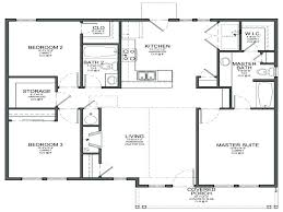 4 bedroom house plans one simple 4 bedroom home plans simple 4 bedroom house plans house plans