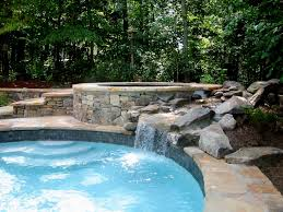 inground swimming pool builder in charlotte north carolina