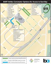 Hayward Bart Station Map by 511 Contra Costa Bartstrike Tips For A Potential August Strike
