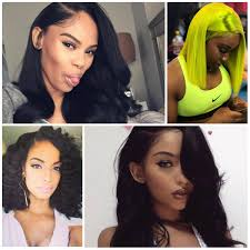 weave hairstyles eye catching weave hairstyles for 2018 2017 haircuts hairstyles