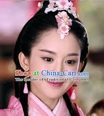 hair decoration qing dynasty princess hair hat hair accessories headpiece