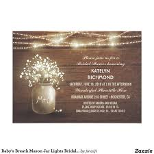 Engagement Invitations Card Lovely Bridal Shower Invitation Features Bright String Lights