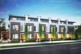 townhome designs hamilton is luxury townhome living along vancouver s oak street corridor