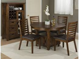 jofran coolidge corner casual dining room group furniture and