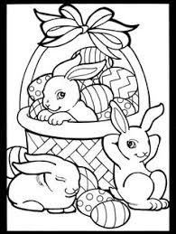 free fun easter coloring pages free downloads cool