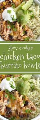 10 Must Ingredients For A by 10 Must Try Recipes For Taco Tuesday Taco Rice Sour And