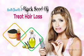 black seed for hair loss 31 beauty health benefits of black seed oil uses side effects
