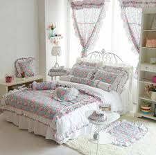 Bed Comforter Sets For Teenage Girls by Online Get Cheap Teenage Bedding Sets Aliexpress Com