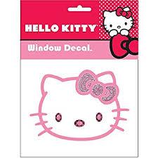 amazon window vinyl decal sticker wide 4 kitty car