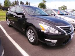 nissan altima z5s used pre owned 2014 nissan altima 2 5 s 4dr car in erie p061711