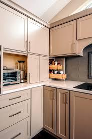 kitchen appliance storage cabinet 20 ideas to hide appliances in the kitchen interior