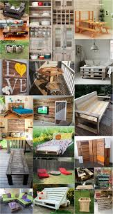 pallets ideas for your home and garden decor dearlinks