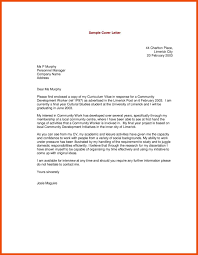 how do u write a cover letter images letter format examples