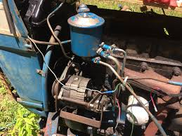 1966 ford 3000 power steering problems mytractorforum com the