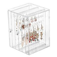 necklace earring display box images Women jewellery storage buy women jewellery storage at best jpg