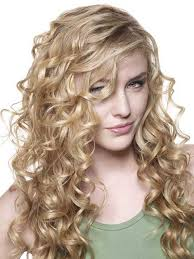 hairstyles for curly thin hair hairstyles
