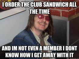 Club Meme - welcome to the club memes quickmeme