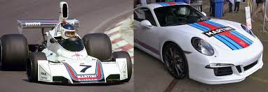 martini design martini racing the best livery designed brandon