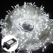 cool white led lights