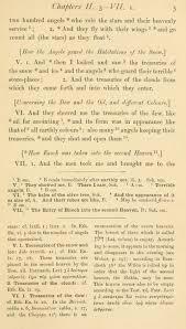 charles studies apocryphal apocalyptic texts 13 vols