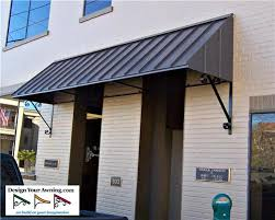 Nationwide Awnings The Wedge Gallery Metal Awnings Projects Gallery Of Awnings