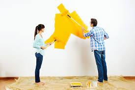 paint your home no voc paint best option for your health home modernize