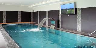 Interior Swimming Pool Houses How Cool Is Your Pool 15 Of The Most Amazing Home Swimming Pools