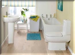 Modern Twin Pedestal Sinks For Small Bathrooms Small 12 Best Small Bathrooms Images On Pinterest Sinks For Small
