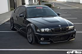 Bmw M3 Blacked Out - bmw m3 e46 blacked out image 429