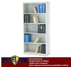 Cabinet Door Clips Laboratory Glass Door Sliding File Cabinet With Four Adjustable