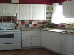 diy on a budget backsplash ideas kitchen easy cheap backsplash