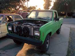 ford ranger turbo kit 1988 ford ranger with a rb20det engine depot