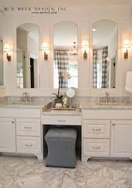 Bathroom Vanities Orange County I Love The Cosmetics Area U0026 Stow Away Seat In The Middle Of This