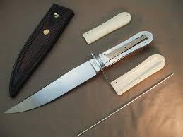 32 best bill moran knives images on pinterest bill o u0027brien