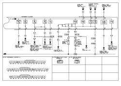 repair guides instrument cluster 1999 instrument cluster