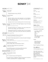 Resume Of Mis Executive Resume Of Mis Executive Free Resume Example And Writing Download