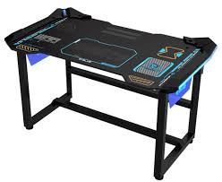 gaming desks 30 best gaming desks 2018 april gamingfactors see this
