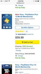 best buy gamers club not showing up for black friday deals questions and answers sony sony ps plus 12 month 59 99 best buy