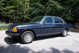 mercedes 300d coupe no reserve 1985 mercedes 300d for sale on bat auctions