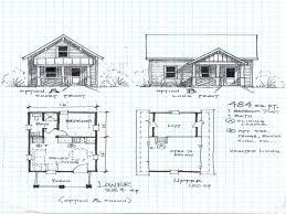 cabin floor plans with a loft floor plan for a 2 bedroom cabin with a loft joy studio cabin