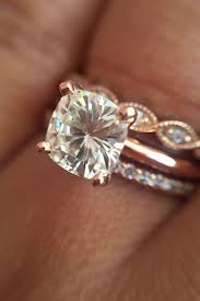 engagement ring gold 22 most popular gold engagement wedding rings worth