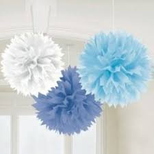 best 25 tissue balls ideas on birthday flowers for