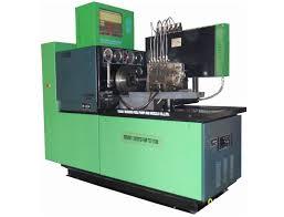 wzs 815 diesel pump test bench