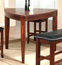 Diy Breakfast Bar Table Bench Bar Press Committee Of Washington Dining Table Diy